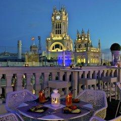 Отель Luxury Suites Испания, Мадрид - 1 отзыв об отеле, цены и фото номеров - забронировать отель Luxury Suites онлайн пляж