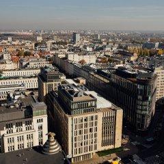 Апартаменты P&O Apartments Zgoda Варшава фото 3
