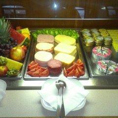 Отель RADNICE Либерец питание фото 3
