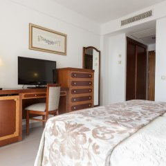 Отель Hipotels Flamenco удобства в номере