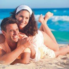 Отель Riu Santa Fe All Inclusive Мексика, Кабо-Сан-Лукас - отзывы, цены и фото номеров - забронировать отель Riu Santa Fe All Inclusive онлайн пляж