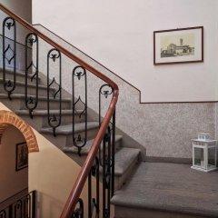 Отель Villa Di Nottola комната для гостей фото 4