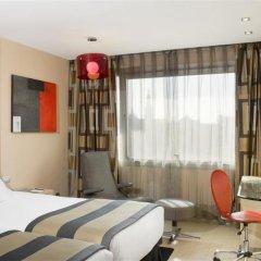 Отель Melia Sevilla 4* Стандартный номер с 2 отдельными кроватями