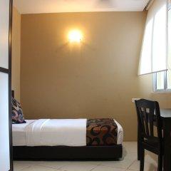 Отель Cinta Sayang Resort комната для гостей фото 5