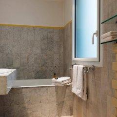 Отель Hôtel Danemark ванная