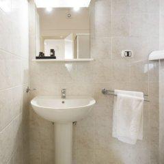 Отель Villa Margherita ванная фото 2