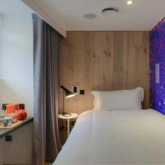 Отель Grassmarket hotel Великобритания, Эдинбург - 1 отзыв об отеле, цены и фото номеров - забронировать отель Grassmarket hotel онлайн комната для гостей фото 3
