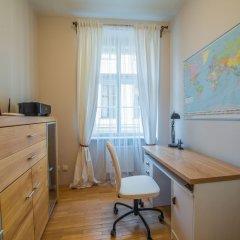 Апартаменты Apartments Rybna 2 Прага удобства в номере