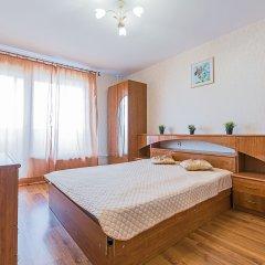 Гостиница FlatHome24 on Kollontay 5 комната для гостей фото 4