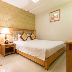 Roseland Point Hotel комната для гостей фото 2