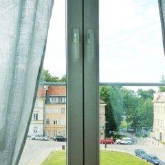 Апартаменты Design City Old Town- Brzozowa Apartment Варшава комната для гостей фото 2