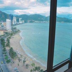 Отель Saltandsoul Life Нячанг комната для гостей фото 5
