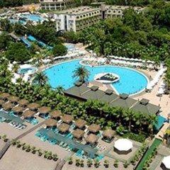 Botanik Hotel & Resort Турция, Окурджалар - 1 отзыв об отеле, цены и фото номеров - забронировать отель Botanik Hotel & Resort онлайн с домашними животными