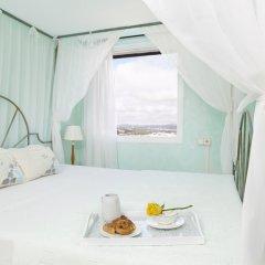 Отель El Corsario в номере