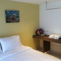 Отель Nantra Ekamai Бангкок удобства в номере