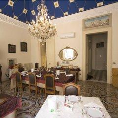 Отель Palazzo Rollo Лечче помещение для мероприятий фото 2