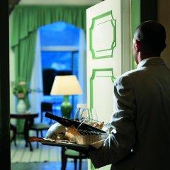 Belmond Hotel Caruso Равелло в номере фото 2
