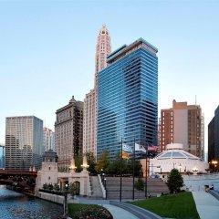 Отель Wyndham Grand Chicago Riverfront фото 3