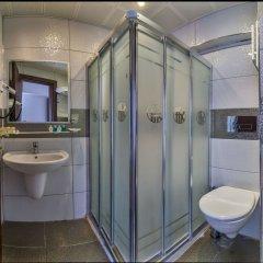Kuran Hotel International ванная фото 2