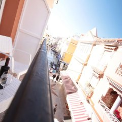 Hotel Mediterraneo Carihuela фото 3