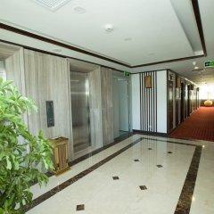 Muong Thanh Three Star Hotel Халонг спа фото 2