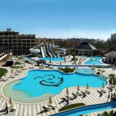 Отель Steigenberger Aqua Magic Red Sea бассейн фото 3