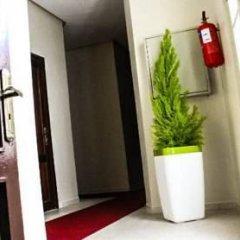Отель Mauritania Centre Tanger Марокко, Танжер - отзывы, цены и фото номеров - забронировать отель Mauritania Centre Tanger онлайн удобства в номере фото 2