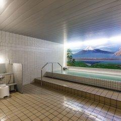 """Отель New Tomakomai Prince Hotel """"Nagomi"""" Япония, Томакомай - отзывы, цены и фото номеров - забронировать отель New Tomakomai Prince Hotel """"Nagomi"""" онлайн бассейн"""