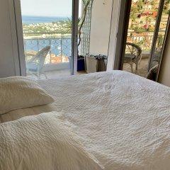 Отель Le Voilier - Sea View Франция, Виллефранш-сюр-Мер - отзывы, цены и фото номеров - забронировать отель Le Voilier - Sea View онлайн фото 4