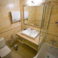 Metro Hotel Apartments Одесса ванная