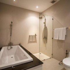 Отель Beach Republic, Koh Samui Таиланд, Самуи - 9 отзывов об отеле, цены и фото номеров - забронировать отель Beach Republic, Koh Samui онлайн ванная фото 2