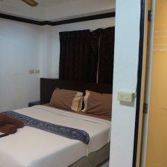 Апартаменты Lamai Apartment комната для гостей фото 11