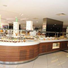 Отель Green Nature Resort & Spa - All Inclusive Мармарис питание