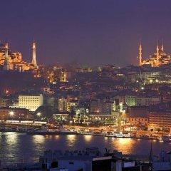 The Galata Istanbul Hotel Mgallery by Sofitel городской автобус