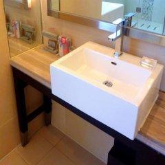 The Bauhinia Hotel ванная фото 2