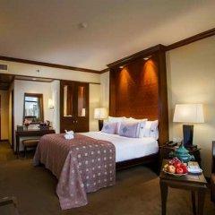 Отель The Sukosol Бангкок комната для гостей фото 5