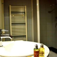Отель Appartement Unik Ницца ванная