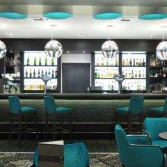Отель DoubleTree by Hilton London – West End гостиничный бар