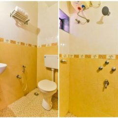 Oyo 2863 Hotel 4 Pillar's Гоа ванная фото 2