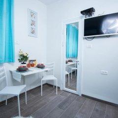 Blue Sky Израиль, Хайфа - отзывы, цены и фото номеров - забронировать отель Blue Sky онлайн комната для гостей фото 4