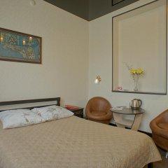 Гостиница Славянка комната для гостей фото 3