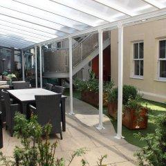 Отель Grand Plaza Serviced Apartments Великобритания, Лондон - отзывы, цены и фото номеров - забронировать отель Grand Plaza Serviced Apartments онлайн