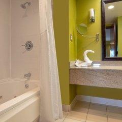 Отель Holiday Inn Express Stony Brook спа фото 2