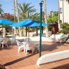 Отель Park Royal Homestay Los Cabos. Мексика, Сан-Хосе-дель-Кабо - отзывы, цены и фото номеров - забронировать отель Park Royal Homestay Los Cabos. онлайн фото 2