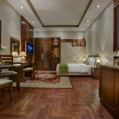 Отель Emerald Hotel Вьетнам, Ханой - отзывы, цены и фото номеров - забронировать отель Emerald Hotel онлайн сауна