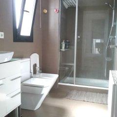Отель Ático con vistas ванная фото 2
