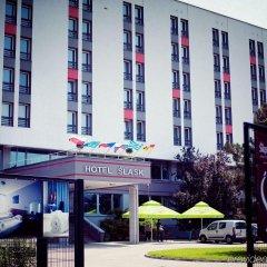 Отель Śląsk Польша, Вроцлав - отзывы, цены и фото номеров - забронировать отель Śląsk онлайн питание