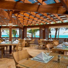 Отель Vik Cayena Доминикана, Пунта Кана - отзывы, цены и фото номеров - забронировать отель Vik Cayena онлайн питание фото 3