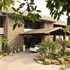 Sankara Hotel & Spa Yakushima Якусима фото 9