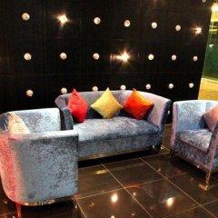 Nova Platinum Hotel сауна
